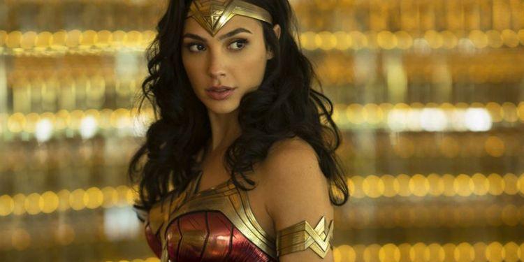 Wonder Woman 3 est en développement.
