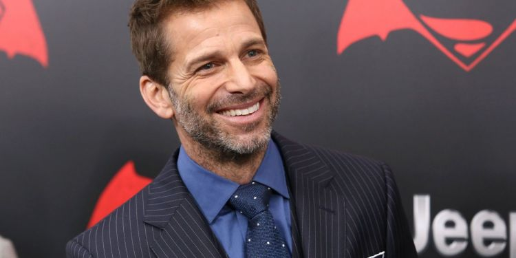 Zack Snyder souhaite réaliser un nouveau film sur le roi Arthur.