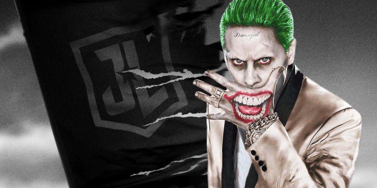 Zack Snyder tease le joker de Jared Leto pour son cut de Justice League.