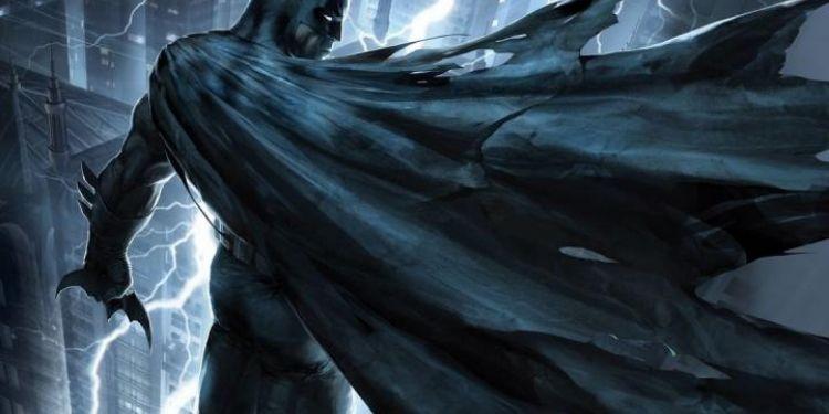 Zack Snyder veut adapter The Dark Knight Returns en film.