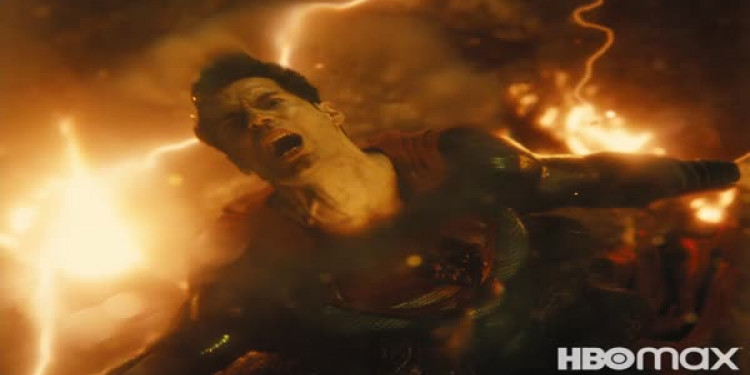Zack Snyder's Justice League • Bande Annonce VO 2021