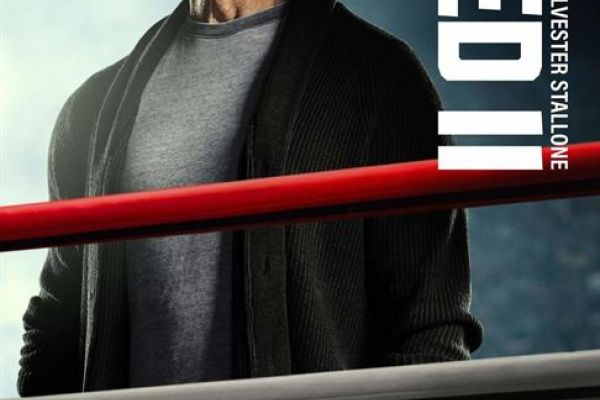Creed II Copyright:  
