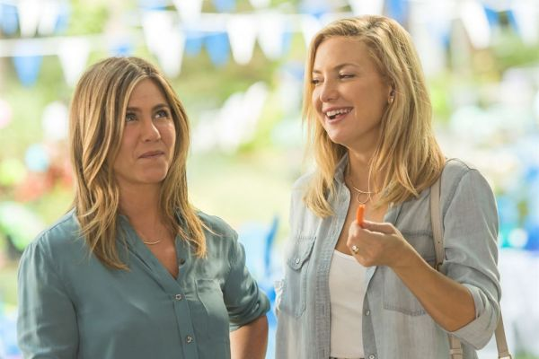Joyeuse Fête des Mères Copyright:  Ron Batzdorff / Mothers Movie LLC 