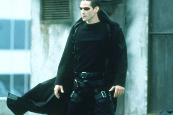 Matrix Copyright:  