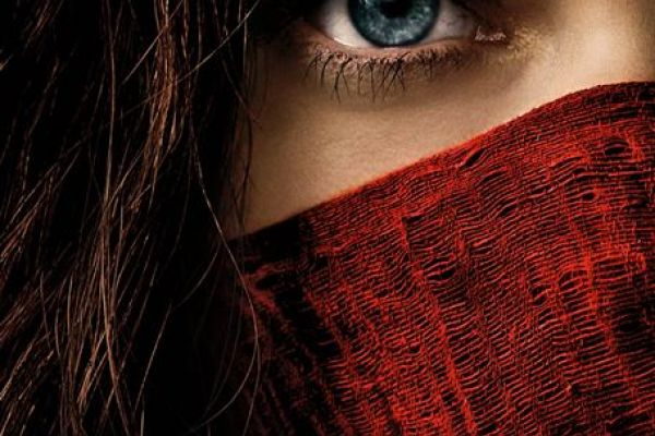 Mortal Engines Copyright:  