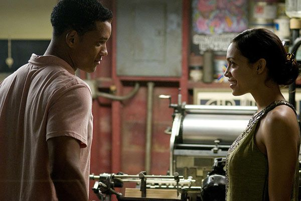 Sept vies Copyright:  Sony Pictures Releasing France 