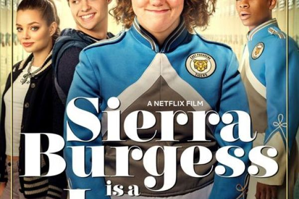 Sierra Burgess Is a Loser Copyright:  