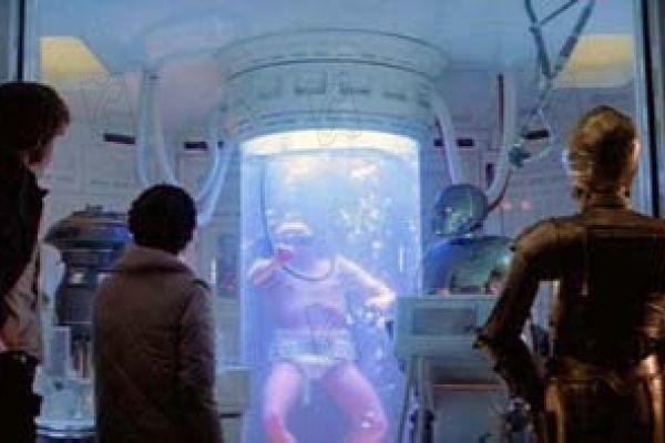 Star Wars Episode Iv Un Nouvel Espoir La Guerre Des Etoiles De George Lucas 1977 Cine974