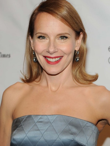 Amy Ryan, Cine974