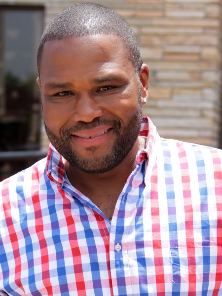 Anthony Anderson, Cine974