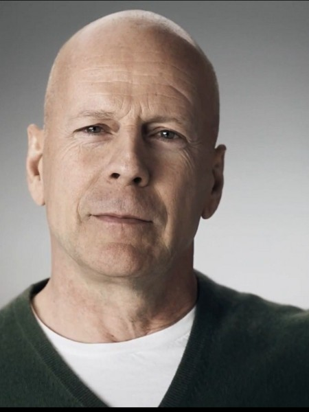 Bruce Willis, Cine974