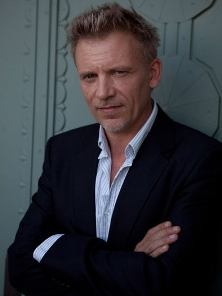 Callum Keith Rennie, Cine974