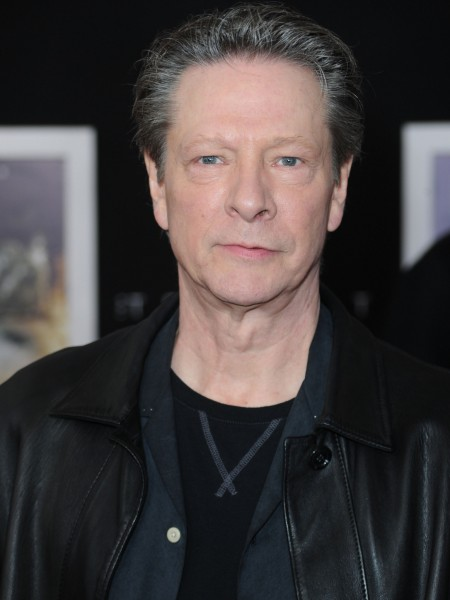 Chris Cooper, Cine974