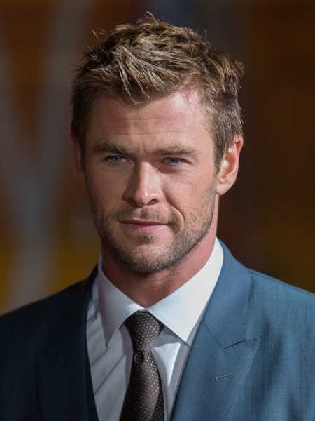 Chris Hemsworth, Cine974