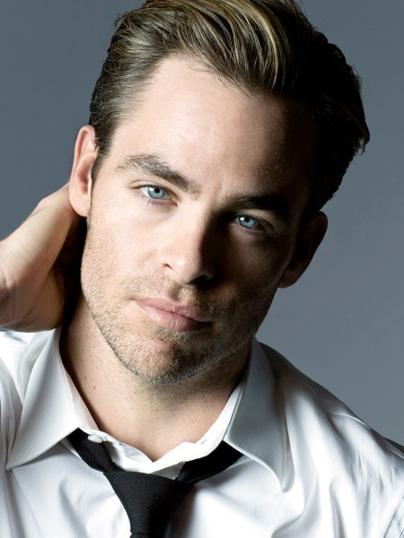 Chris Pine, Cine974