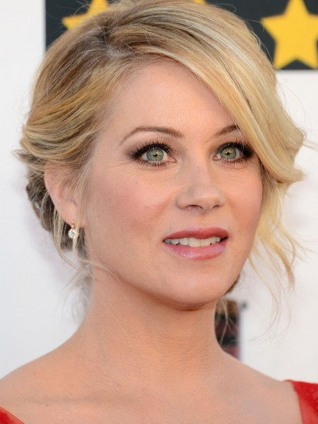 Christina Applegate, Cine974