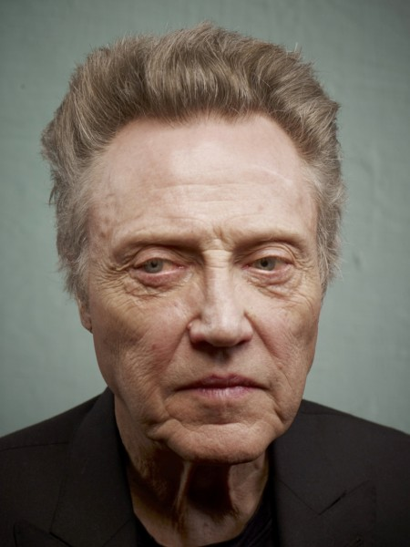 Christopher Walken, Cine974