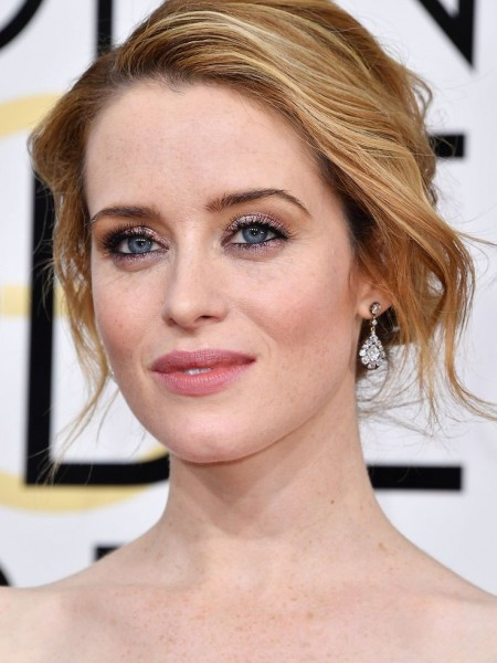 Claire Foy, Cine974
