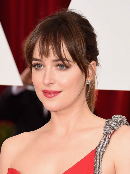 Dakota Johnson, Cine974