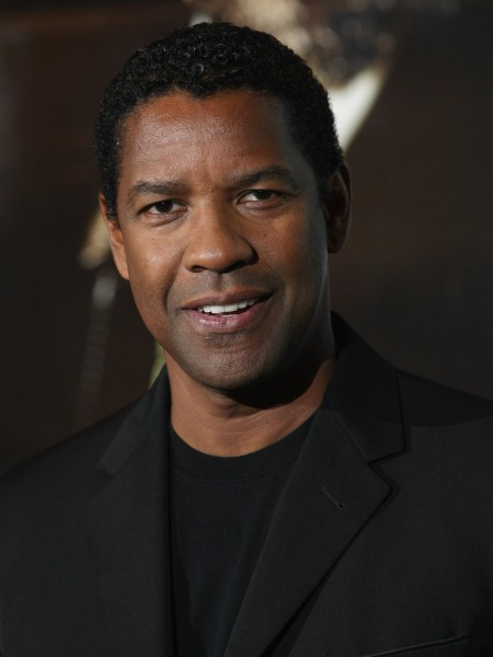 Denzel Washington, Cine974