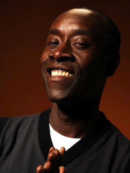 Don Cheadle, Cine974