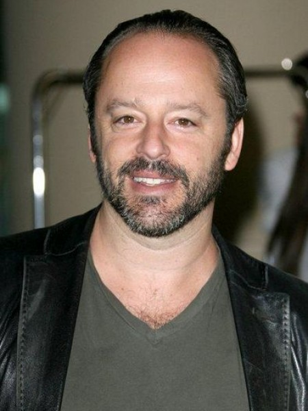 Gil Bellows, Cine974