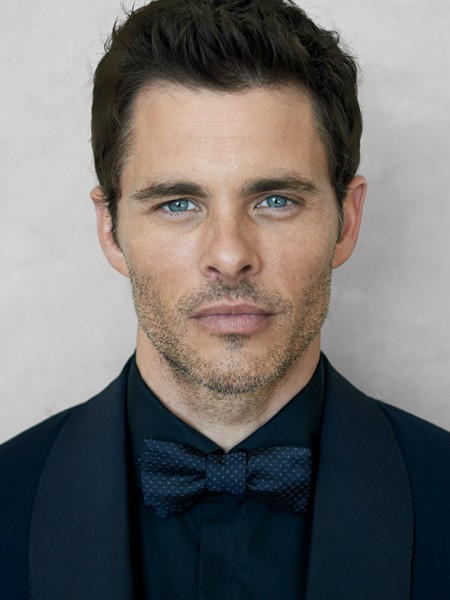 James Marsden, Cine974