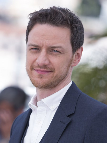 James McAvoy, Cine974