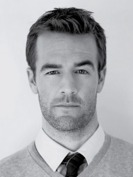 James Van Der Beek, Cine974