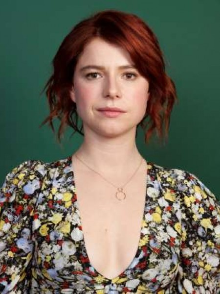 Jessie Buckley, Cine974