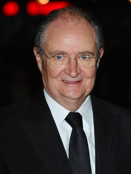 Jim Broadbent, Cine974