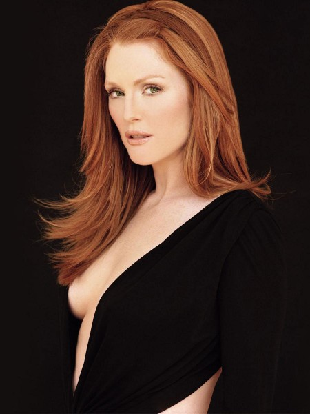 Julianne Moore, Cine974