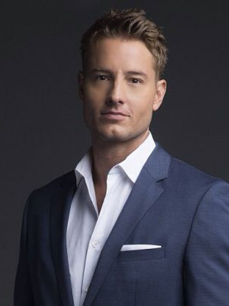 Justin Hartley, Cine974