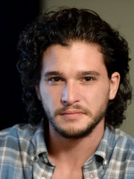 Kit Harington, Cine974