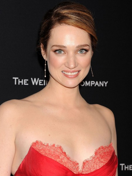 Kristen Connolly, Cine974