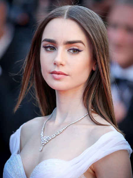 Lily Collins, Cine974