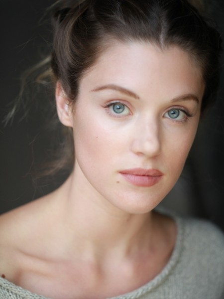 Lucy Griffiths (II), Cine974