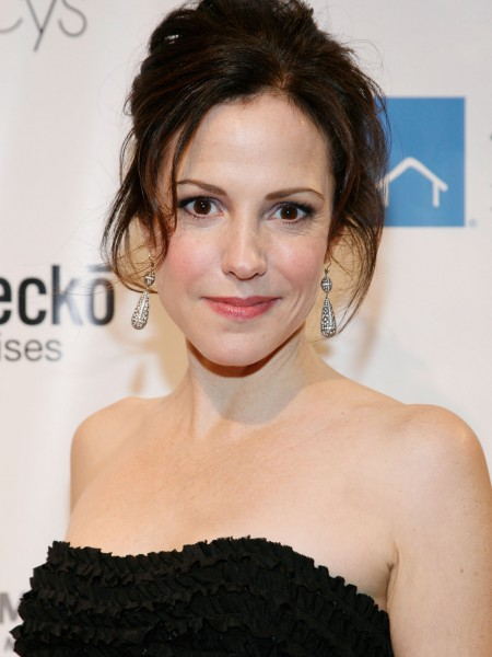 Mary-Louise Parker, Cine974