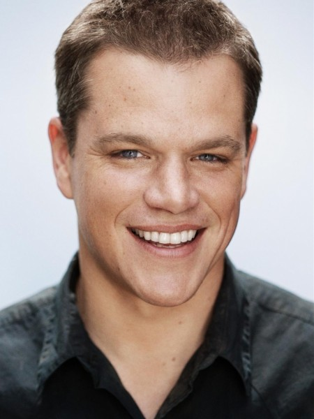 Matt Damon, Cine974