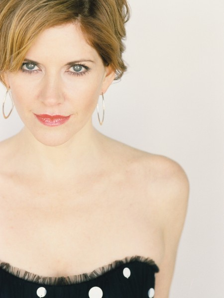 Melinda McGraw, Cine974
