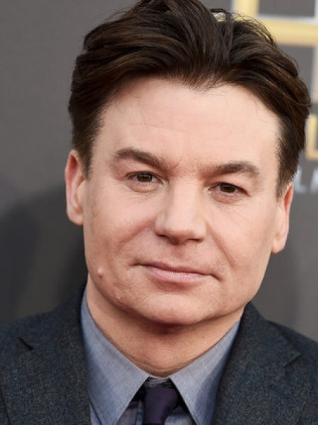 Mike Myers, Cine974