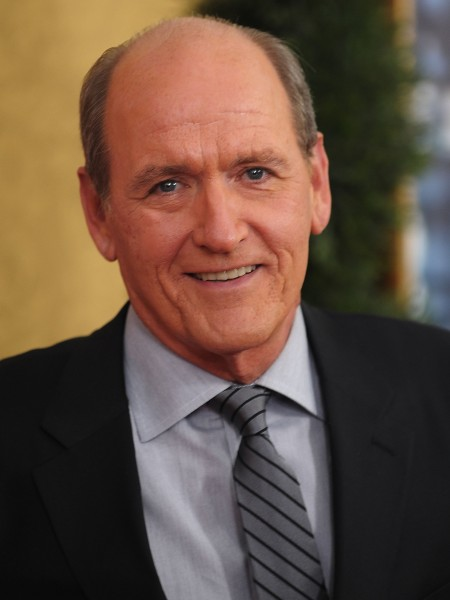 Richard Jenkins, Cine974