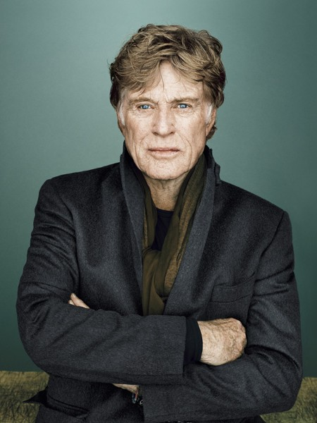 Robert Redford, Cine974