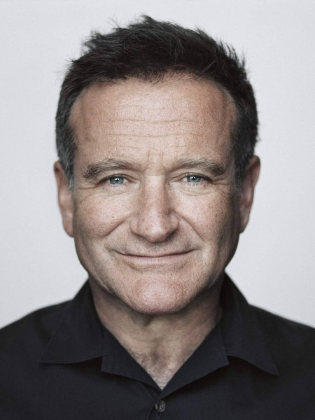 Robin Williams, Cine974