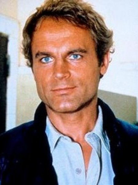 Terence Hill, Cine974