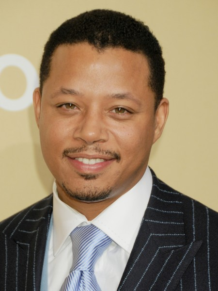 Terrence Howard, Cine974