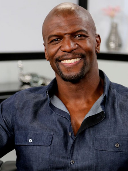 Terry Crews, Cine974