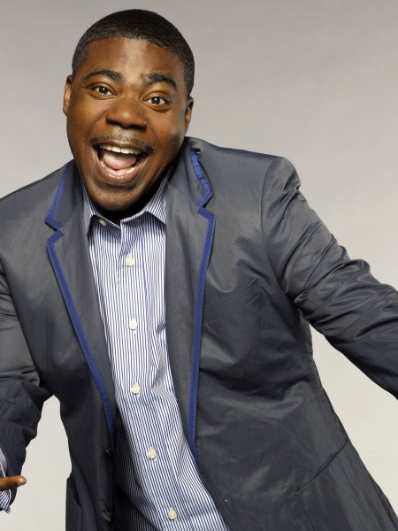 Tracy Morgan, Cine974