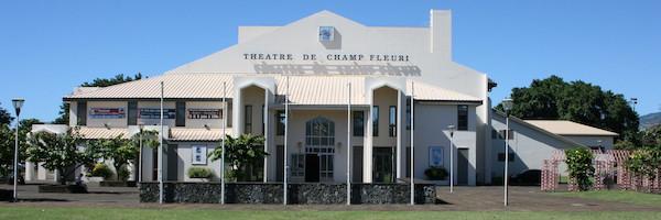 cinema à La Réunion Cine974 Night974 TÉAT Champ Fleuri